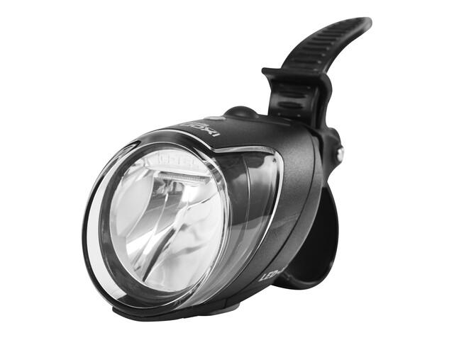 Busch + Müller IXON IQ Speed Premium Frontscheinwerfer schwarz